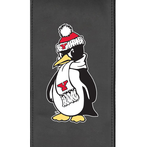 Youngstown State Penguins Logo Panel