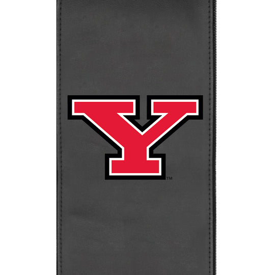 Youngstown State Secondary Logo Panel