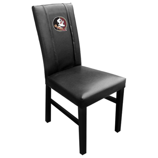 Side Chair 2000 with Florida State Seminoles Logo Panel