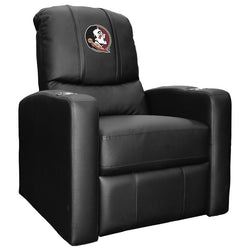 Stealth Recliner with Florida State Seminoles Logo Panel