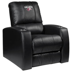 Relax Recliner with Southern Illinois Salukis Logo