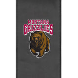 Montana Grizzlies Logo Panel