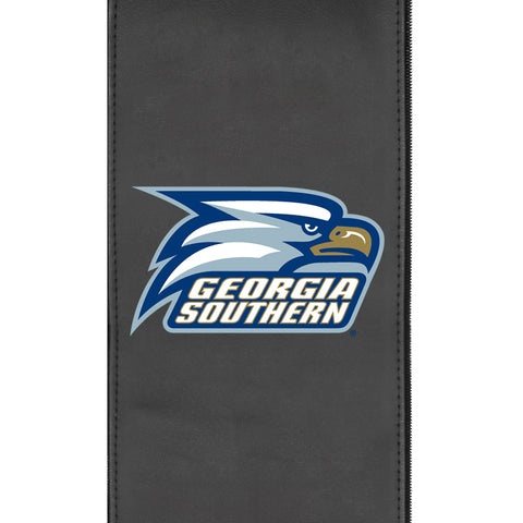 Georgia Southern Eagles Logo Panel