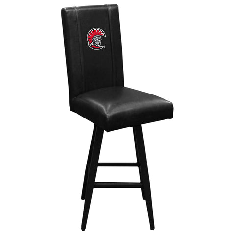Swivel Bar Stool 2000 with University of Tampa Spartans Logo