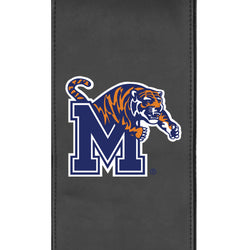 Memphis Tigers Logo Panel