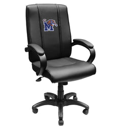Office Chair 1000 with Memphis Tigers Logo Panel