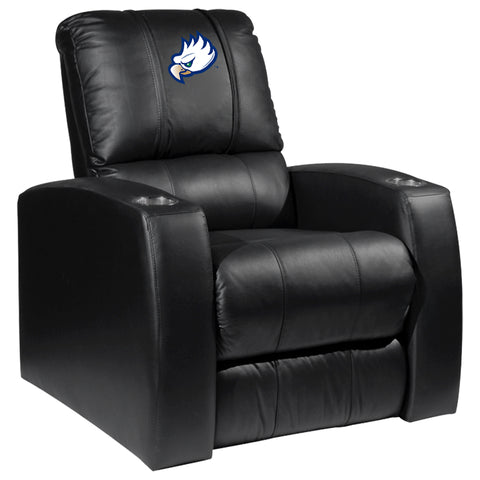 Relax Recliner with Oklahoma State Cowboys Athl Logo