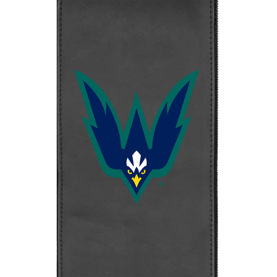 UNC Wilmington Alternate Logo Panel