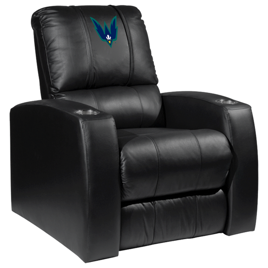 Relax Recliner with UNC Wilmington Logo