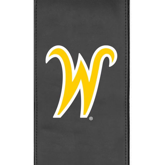 Wichita State Secondary Logo Panel