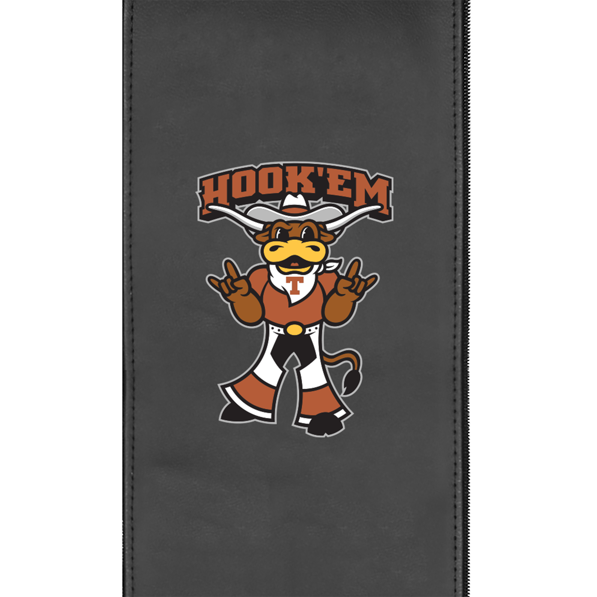Game Rocker 100 with Texas Longhorns Alternate