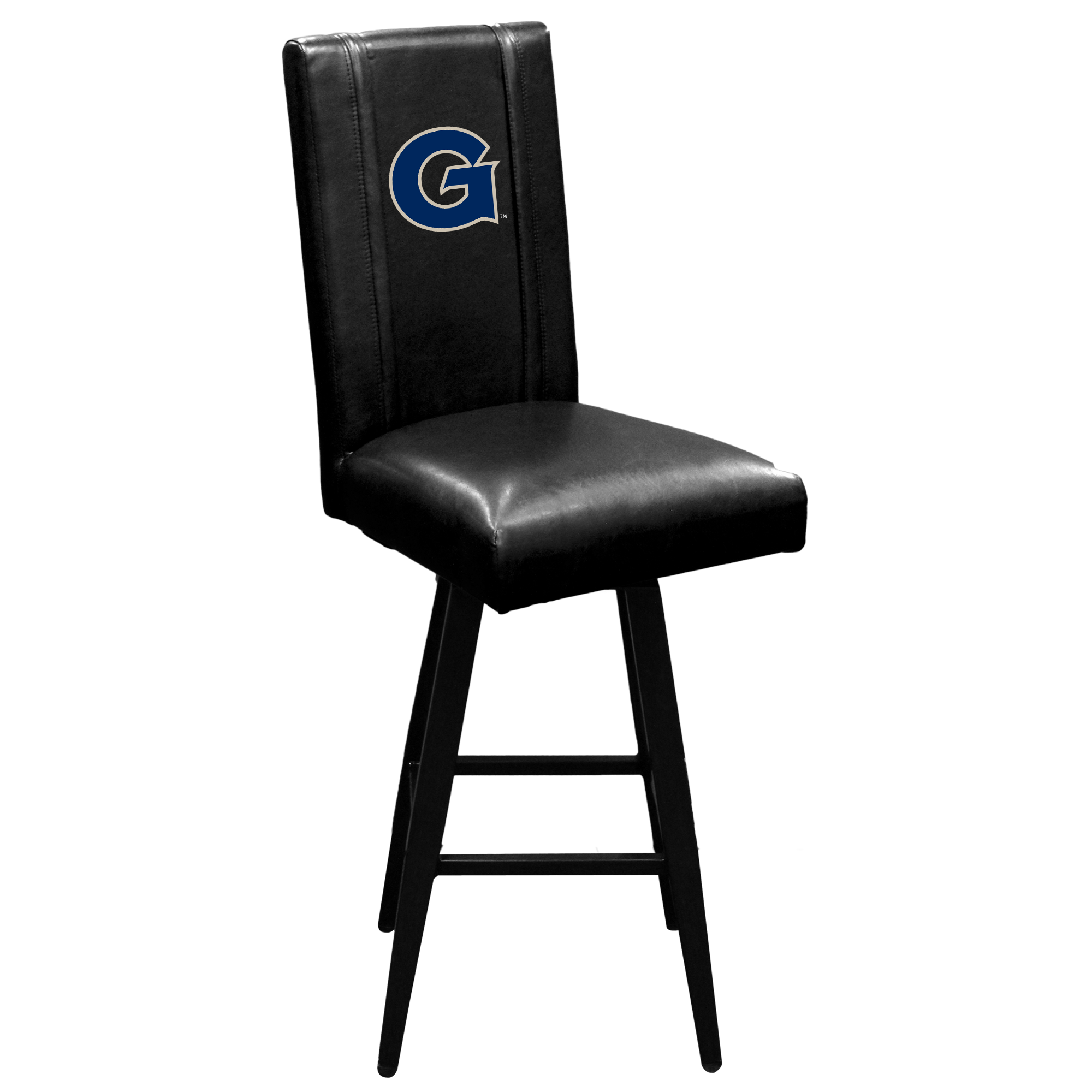 Swivel Bar Stool 2000 with Georgetown Hoyas Primary