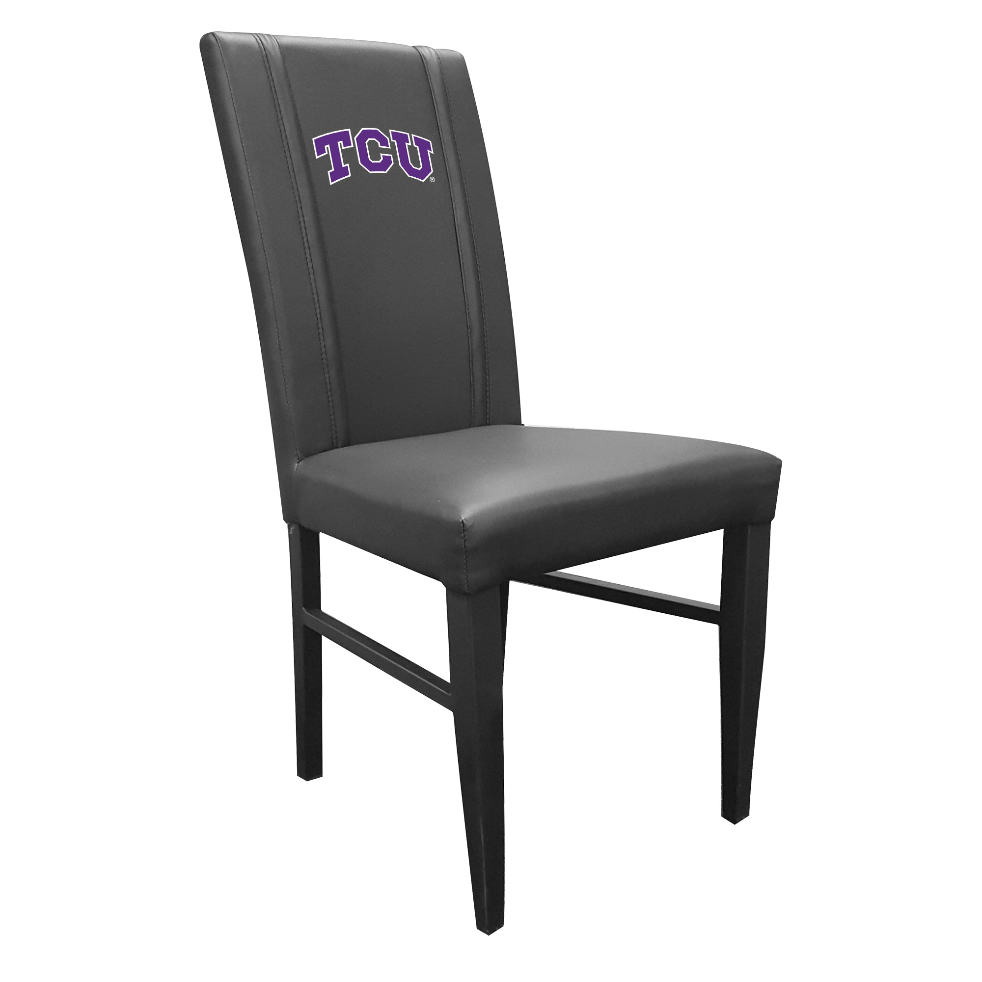 Side Chair 2000 with TCU Horned Frogs Primary
