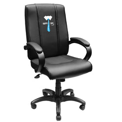 Office Chair 1000 with Father's Day Tie Logo Panel