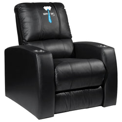 Relax Recliner with Father's Day Tie Logo Panel