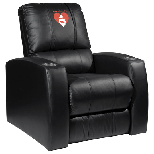 Relax Recliner with New Jersey Logo