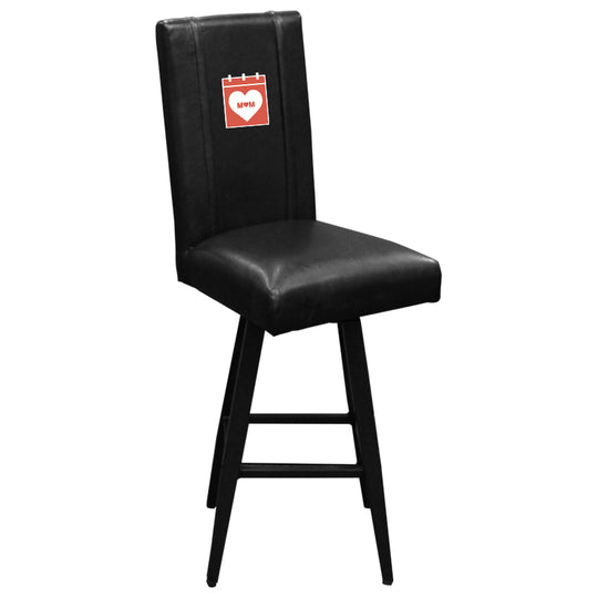 Swivel Bar Stool 2000 2019 Mothers Day Logo
