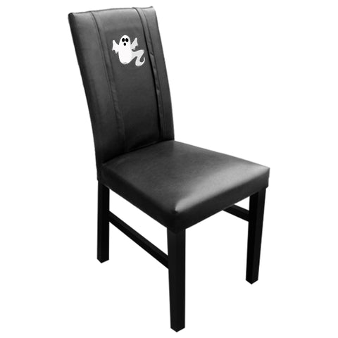 Side Chair 2000 with Zippy The Ghost Logo