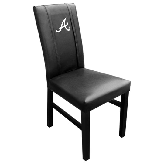 Side Chair 2000 with Atlanta Braves Secondary