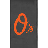 Baltimore Orioles Secondary Logo Panel