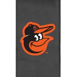 Baltimore Orioles Bird Logo Panel