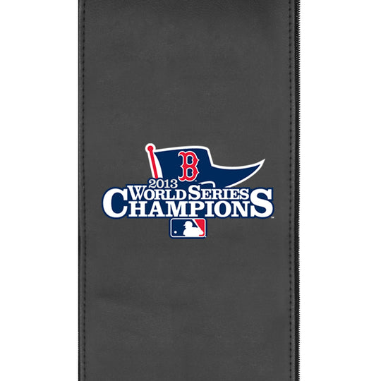 Boston Red Sox Champs 2013 Logo Panel