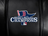 Side Chair 2000 with Boston Red Sox Champs 2013