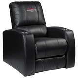 Relax Recliner with Boston Red Sox 2018 Champions Logo Panel