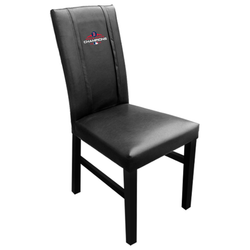 Side Chair 2000 with Boston Red Sox 2018 Champions Logo Panel
