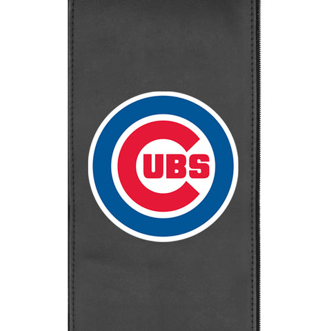 Chicago Cubs Logo Panel Zipchair