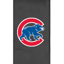 Chicago Cubs Secondary Logo Panel
