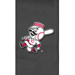 Cincinnati Reds Secondary Logo Panel
