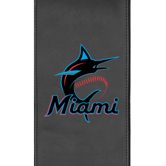 Miami Marlins Primary Logo Panel