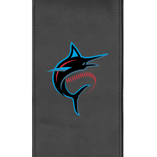 Miami Marlins Alternate Logo Panel