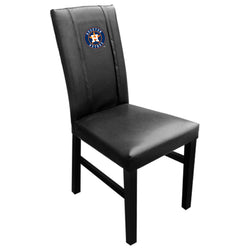 Side Chair 2000 with Houston Astros Logos