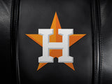 Houston Astros Secondary Logo Panel