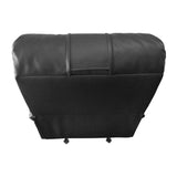 Rocker Recliner with Houston Astros Secondary