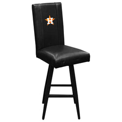 Swivel Bar Stool 2000 with Houston Astros Secondary