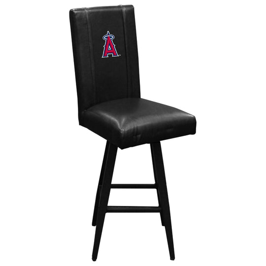 Swivel Bar Stool 2000 with Los Angeles Angels Logo