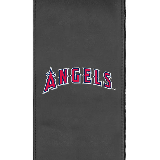 Los Angeles Angels Secondary Logo Panel
