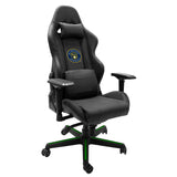 Xpression Gaming Chair with Milwaukee Brewers Primary Logo