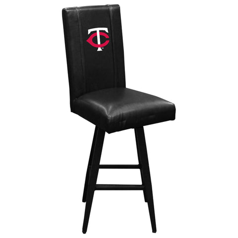 Swivel Bar Stool 2000 with Minnesota Twins Secondary