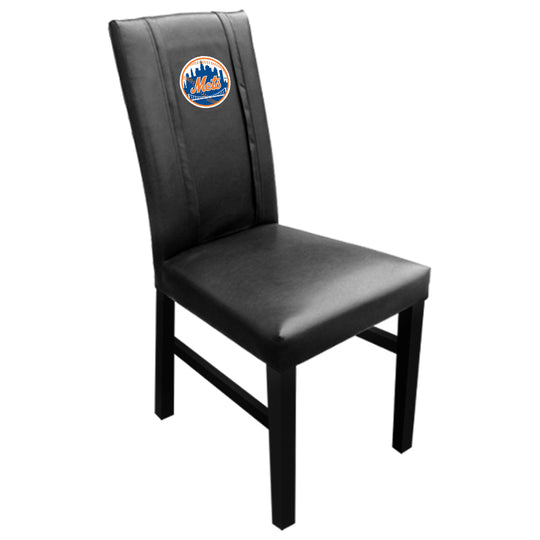Side Chair 2000 with New York Mets Logo