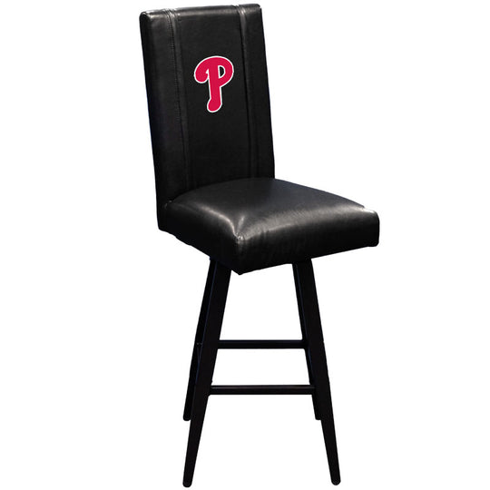Swivel Bar Stool 2000 with Philadelphia Phillies Secondary