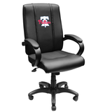 Office Chair 1000 with Philadelphia Phillies Primary Logo Panel