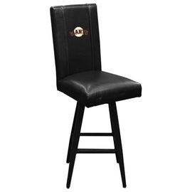 Swivel Bar Stool 2000 with San Francisco Giants Logo