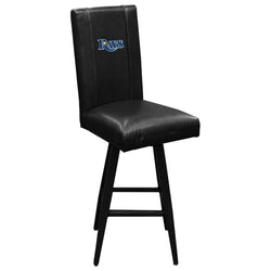 Swivel Bar Stool 2000 with Tampa Bay Rays Logo