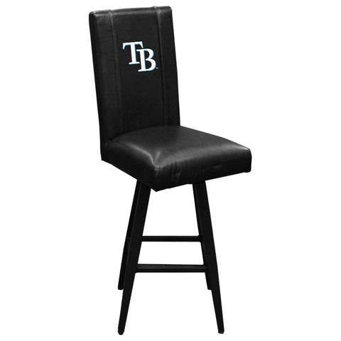 Swivel Bar Stool 2000 with Tampa Bay Rays Secondary