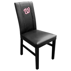 Side Chair 2000 with Washington Nationals Secondary