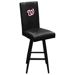Swivel Bar Stool 2000 with Washington Nationals Secondary